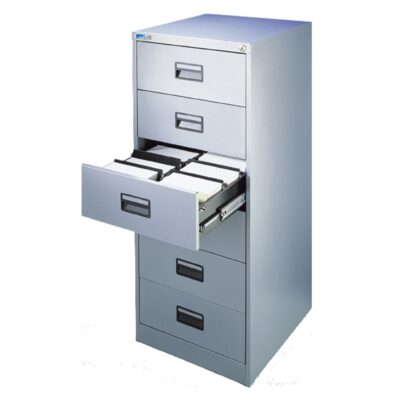 7 Drawer Card Index