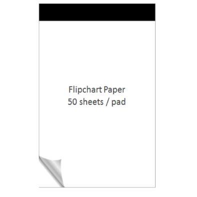 Flipchart Paper-Pad