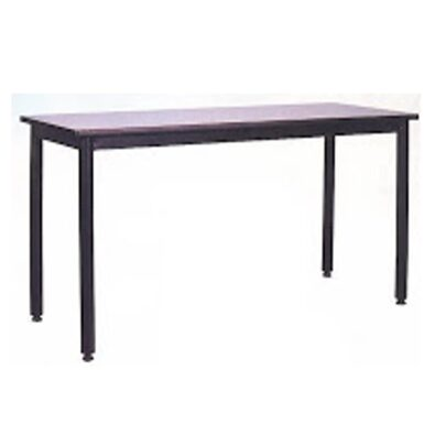non foldable table