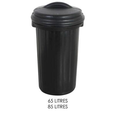 bulk recycling bin