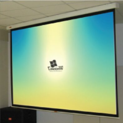 Projection Screen Singapore